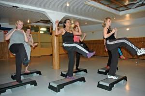 combi workout