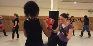 thai-boksen