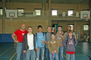 PNC Kampioen 2006