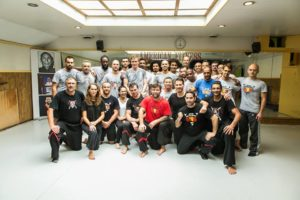 Training bij American Fitness
