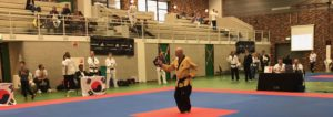 Noord-Oost Taekwondo